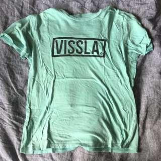 Vissla t-shirt size M