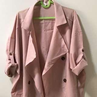 BN cotton cardigan