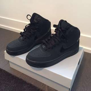 Nike Air Force 1 [High]