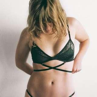 Lonely bra