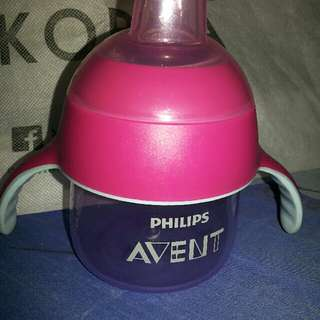 My Penguin Avent Sippy Cup