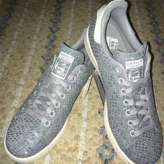 Adidas Foil Snake Stan Smith