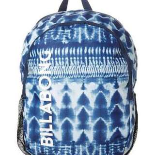 Billabong backpack