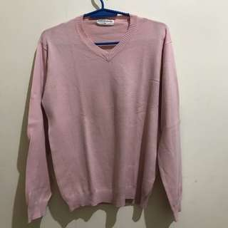 Madison Pink Sweater