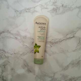 Aveeno In Shower Facial