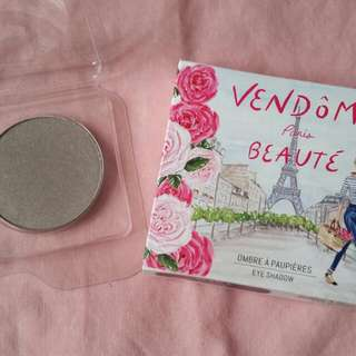 Vendome Beaute Eyeshadow