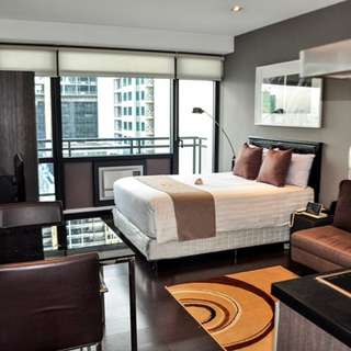 1 Bedroom Unit in Gramercy Residences