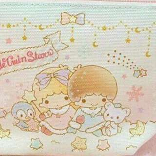 Looking For This Little Twin Stars Pouch