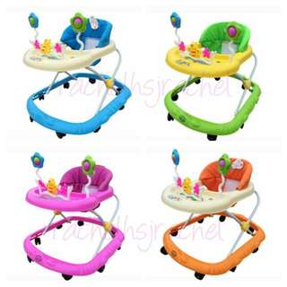 Brand New Baby Walker Instocks
