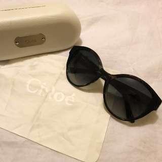 Chloe Sunglasses Authentic