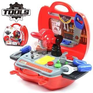 Tools - Dream Suitcase