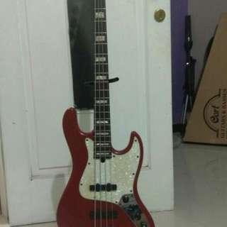Nats bass