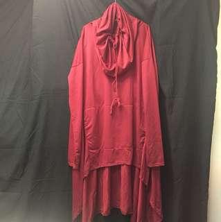 Halloween costume 萬聖節扮野衫