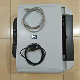 Canon PIXMA MP 145 - Printer