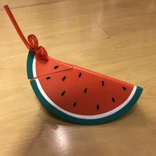 "BRAND NEW SUMMER STYLE ""WATERMELON"" CUP"