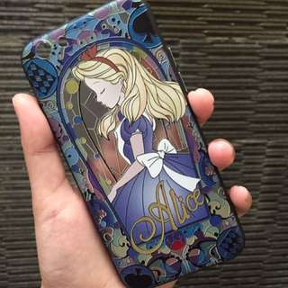 ALICE CASE IPHONE 6