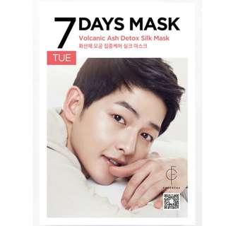 Original Forencos 7 Day Mask (Mon, Tue, Fri)