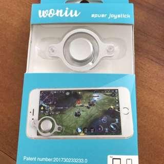 (包郵)傳說對決joystick iphone android 適用