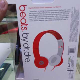 earphone beats