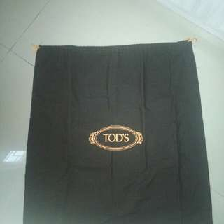 Dustbag Tods