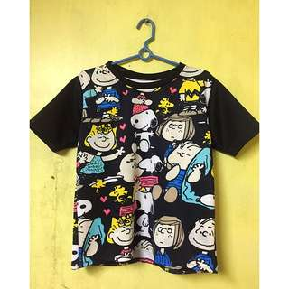 Snoopy Blouse