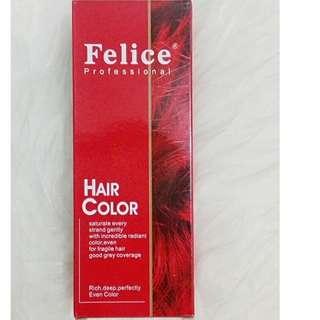 Felice Hair Color