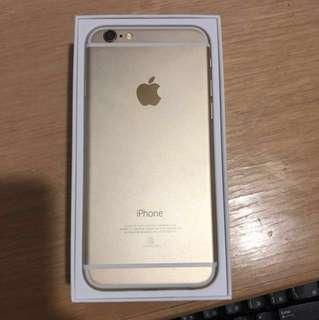 iPhone6 (64GB)4.7寸