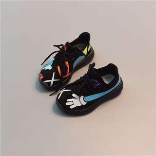 Yeezy Kaws For Kids (Inspire adidas yeezy)