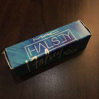 Authentic Limited Edition MAC Future Forward Halsey Lipstick