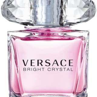 Versace • Bright Crystal