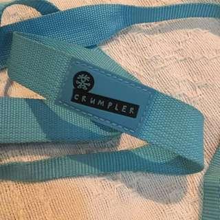 Crumpler Camera Strap