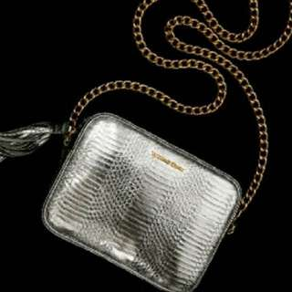 Victoria's Secret cross body bag