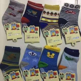BB小童襪