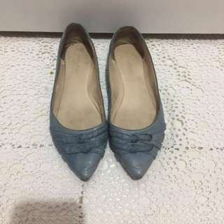 Nine west flat shoes