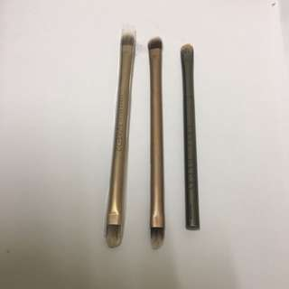 Authentic urban decay naked brushes