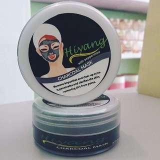 Charcoal Mask 💯% Organic