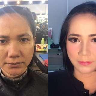 Make Up Jabodetabek
