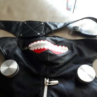 Kaneki mask