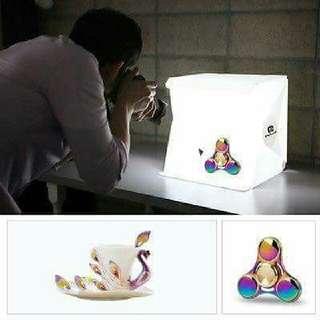 Puluz Folding Portable Light Photo