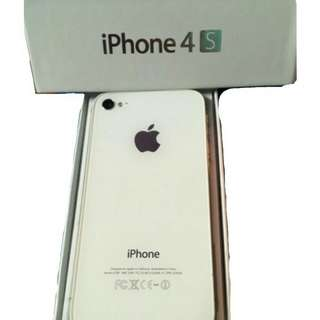 Original iphone 4s