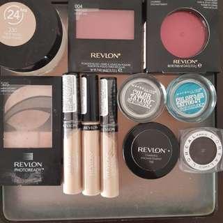 Revlon bundle