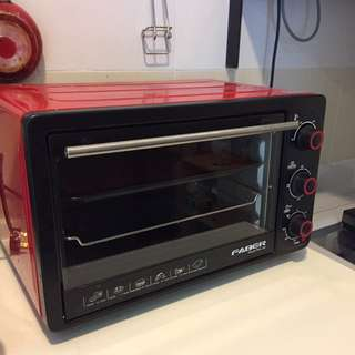 Faber FEO R26 Electric Oven
