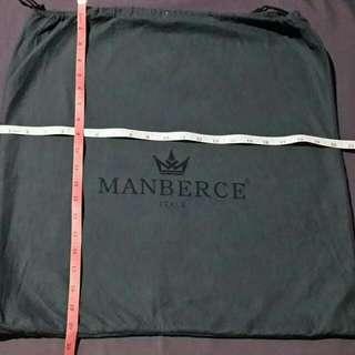Dust Bag Large- Manberce