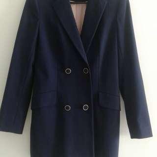 Formal casual jacket