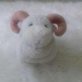 Boneka Domba #jual mainan anak