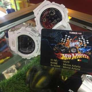 G-Shock DW6900-NB7