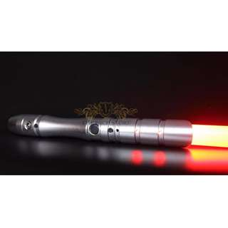 """Cheapest Fight worthy lightsaber - The tiny Giant """"Kyojin"""""""