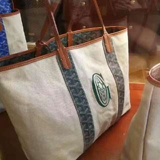 Goyard Double Side Tote