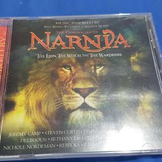 Music Inspired By The Chronicles Of Narnia: The Lion, The Witch, The Wardrobe