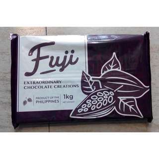Fuji Chocolate Compound